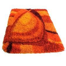 orange bathroom rugs burnt orange bathroom rugs images and photos object interiors orange and blue bathroom orange bathroom rugs