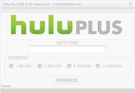 are you looking for a free hulu plus account then you came to the right place hulu plus lets you watch hit cur and back season tv shows and acclaimed