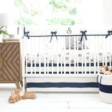 solid color crib bedding by gender by color solid color baby bedding