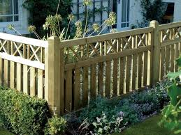 garden fencing. Screening Fence Or Garden Wall - 102 Ideas For Design Fencing