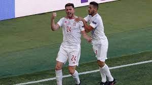 Euro 2020 - Slovacchia - Spagna 0-5: la sintesi - Video - RaiPlay