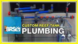 Freshwater Aquarium Sump Plumbing Design Week 5 Plumbing Overflows And Return Pumps 52 Weeks Of Reefing