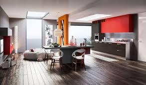 Contemporary Kitchen New Contemporary Kitchen Remodel Design - Contemporary kitchen colors