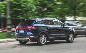 2018 lincoln mkc spy shots. beautiful lincoln 2018 lincoln mkc side to lincoln mkc spy shots s