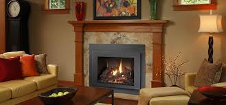 transform your existing fireplace