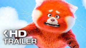 TURNING RED Trailer (2022) - YouTube