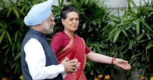 no trust deficit sonia gandhi asserts pm n express pm manmohan singh and congress president sonia gandhi
