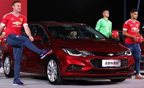 new car launched by chevrolet in indiaIndiaBound New Chevrolet Cruze Launched in China  NDTV CarAndBike