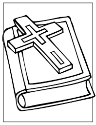 Cross Coloring Page Cross Color Page Cross Coloring Pages Cross