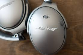bose 35 headphones. bose qc35 power button 35 headphones
