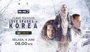 sinopsis lengkap film jilbab traveler