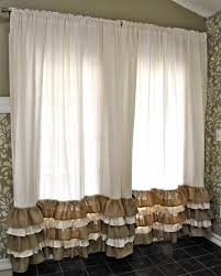 Best 25+ Small window curtains ideas on Pinterest | Small window  treatments, Living room window treatments and Bamboo shades