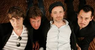 Travis Frontman Fran Healy Addresses 2019 Misquote of Coldplay  Bodysnatch Comments Exclusive