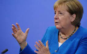 De nalatenschap van Angela Merkel als ...