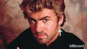 george michael then now. Brilliant Michael In George Michael Then Now H