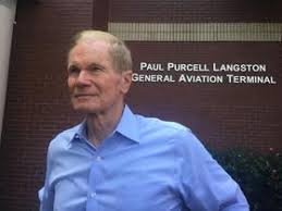 Sen. Bill Nelson: Tyndall Air Force Base 'Will Be Rebuilt'; Visits Big Bend  Counties Monday | WUSF Public Media