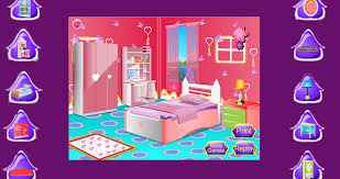 pretty design ideas decorating room games free decoration for