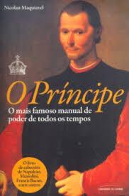 Resultado de imagem para il principe maquiavel