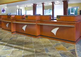 commercial cabinets millwork solid surface manufacturing
