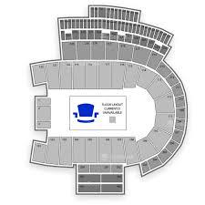 folsom field seating chart  interactive seat map  seatgeek