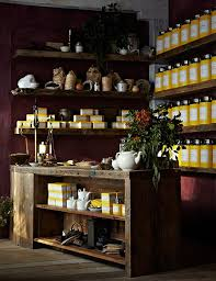 Bellocq Tea Atelier, Brooklyn