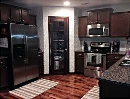 Best Kitchen Corner Pantry Cupboard Ideas For Home Picture