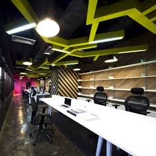 view in gallery advertising office space