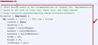 How To Add A D3 Extension For Sap Lumira Sap Blogs