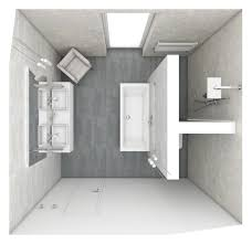 Grundriss Badezimmer Zeichnen
