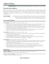 Legal Resume Templates Classy Attorney Resume Samples Fascinating Legal Examples 48 New Although