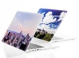 MacBook Case selber gestalten - Personalizzalo