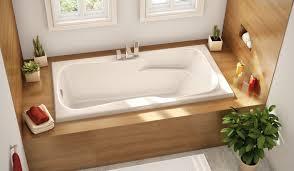bathroom bath ideas tub refinishing bathtub overlay