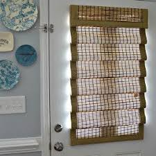 front door window10 Things You MUST Know When Buying Blinds For Doors  The