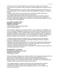 Fantastic Resume Government Affairs Director Frieze Example Resume