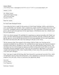 Cover Letter For Real Estate Job 5 3 Tips To Write
