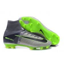 nike shoes 2016 football. 2016 football shoes - nike mercurial superfly v fg grey black green