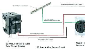 what gauge wire for 50 amp breaker copolitica co what gauge wire for 50 amp breaker amp range outlet 4 wire stove plug stove plug
