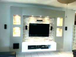 built in television wall built in built in television wall custom wall storage units built in wall units with built