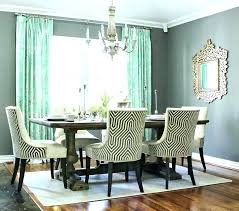 miller home furniture chair dining chairs blue velvet nicole goods curtains bed set gray embroidered scroll