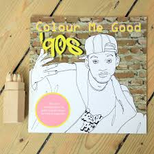 colour me good books berylune 1990s colouring in book for grown ups