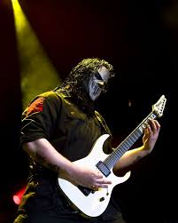 <b>Slipknot</b> - <b>Mick Thompson</b> | <b>Slipknot</b>, <b>Mick thomson</b>, Thompson
