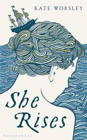she rises kate worsley designed by holly macdonald find this pin and more on book covers