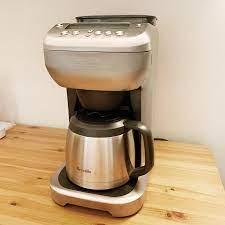 Narlıdere içindeki Breville filtre kahve makinası bdc600 sat