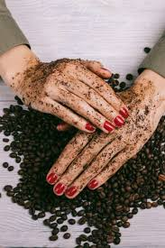 1  and these qualities aren't just coming from the roasted bean. Coffee For Skin And Hair 8 Benefits And How To Use It