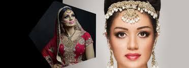 makeup academy west delhi