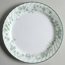 Corelle Patterns