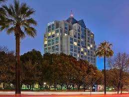 Hilton LA-Glenda - Review of Hilton Los Angeles North / Glendale ...