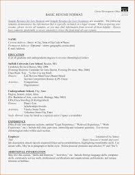 Resume Sample Mental Health Counselor Valid Sample Counseling Resume