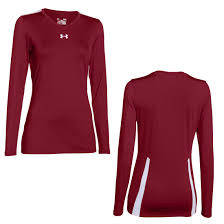 under armour long sleeve. under armour long sleeve power alley jersey