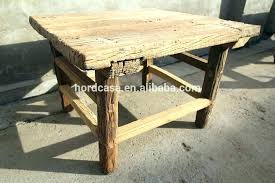 unfinished table legs turned coffee pedestal high quality interior wooden leg